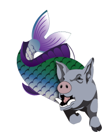 PigFish -- modified