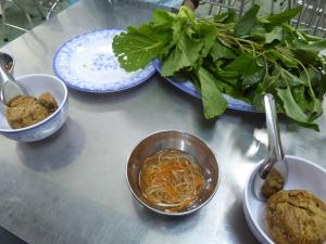 Banh cong