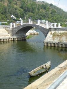 Lake in Quy Nhon