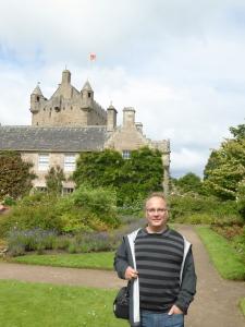 Caldor castle