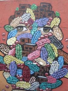 Communa 13 street art