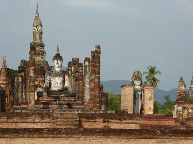 Wat Mahathat 2