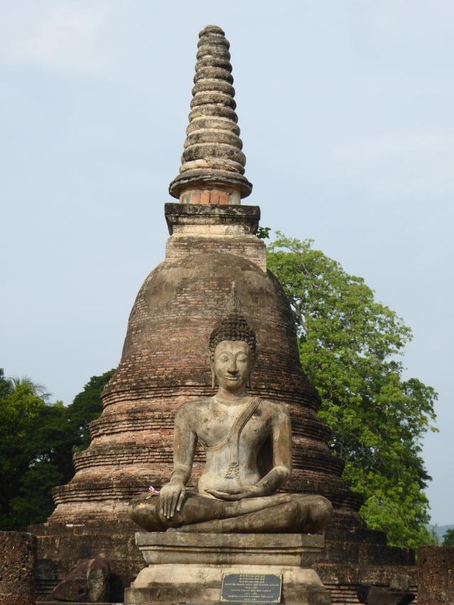 Wat Mahathat 6