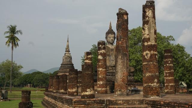 Wat Mahathat 9