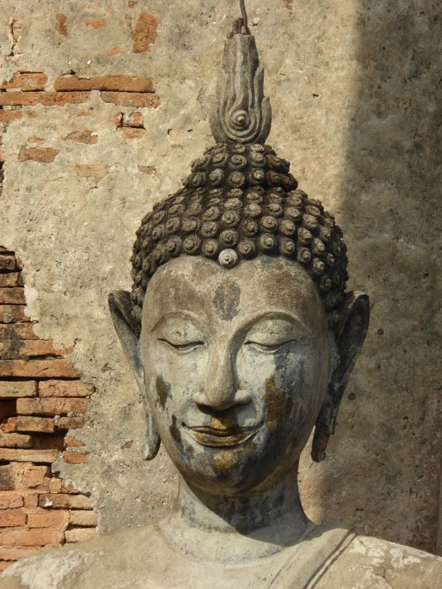 Wat Saphan Hin 2