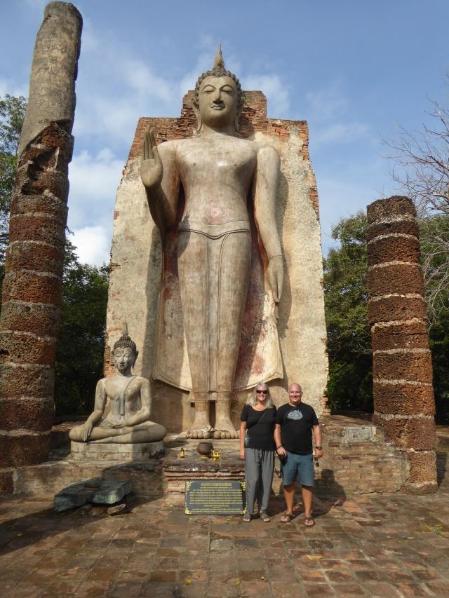 Wat Saphan Hin 3