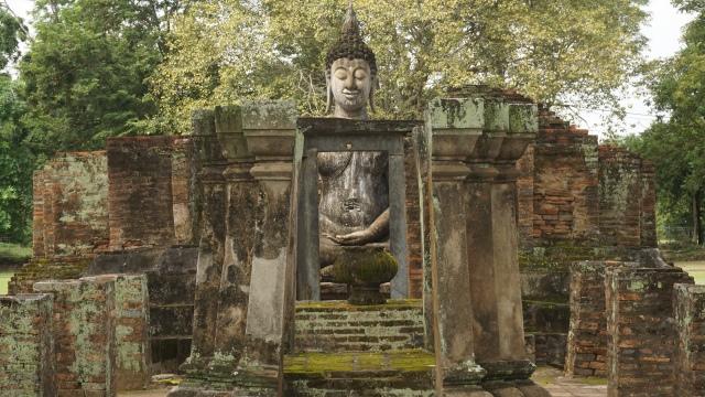Wat Sri CHum 1