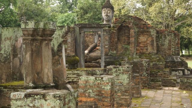 Wat Sri Chum 2